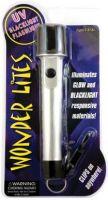 UV Blacklight Flashlight